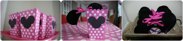 Minnie Favours