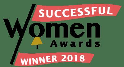Winner of the Creative Business Award